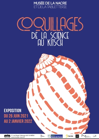 AFFICHE-EXPO-COQUILLAGES